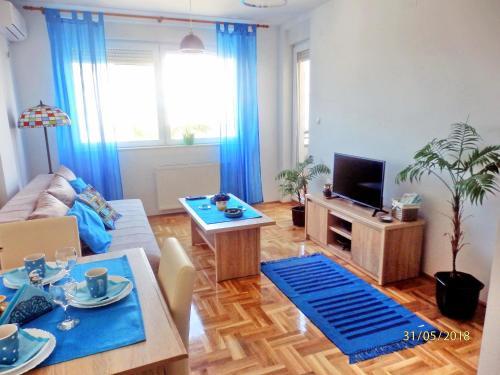 Apartment Erika