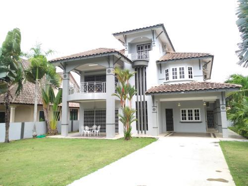 Bungalow Paradise Home Venice of Perak 466