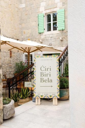 Ćiri Biri Bela boutique hostel