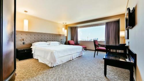 Los 10 mejores hoteles 5 estrellas en México | Booking.com