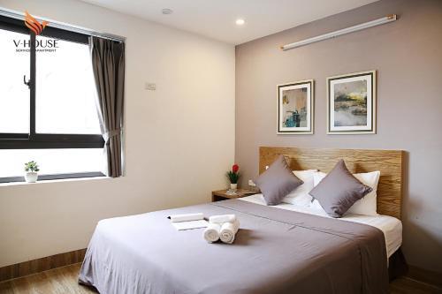 V House 5 Serviced Apartment
