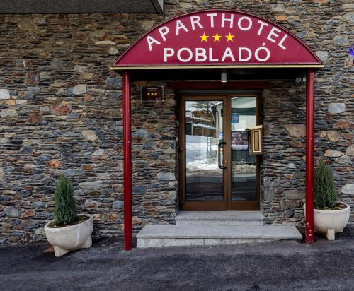 Apartamentos Turisticos Poblado
