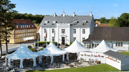 Bandholm Hotel