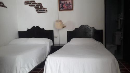Hotel De Cortez y Larraz