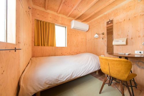 Private + Guest House TSURE
