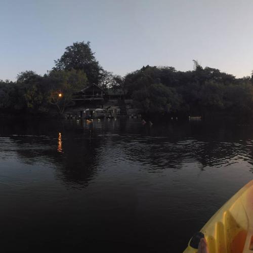 Caprivi Houseboat Safari Lodge