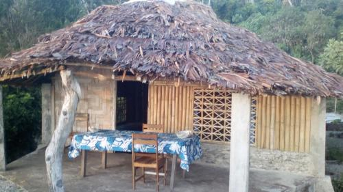Nawori guest house