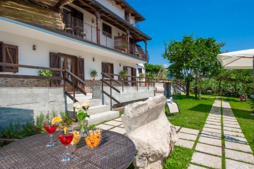 Os 10 melhores casas de campo na Itália | Booking.com