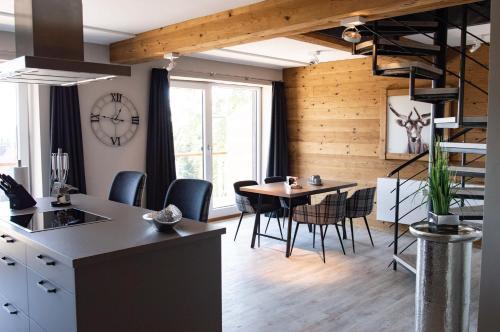 StrandBerg's Auberge Chalet Residences