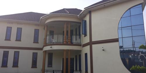 Kampala Residence
