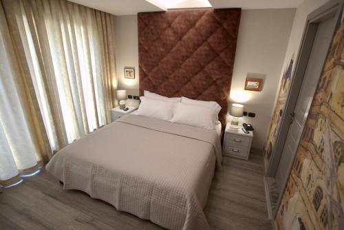 Vila Shard Boutique Hotel