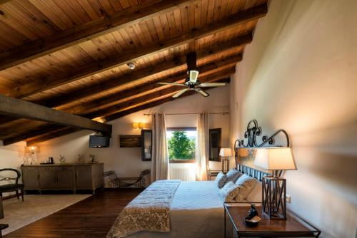 hotels with  charm in extremadura  116