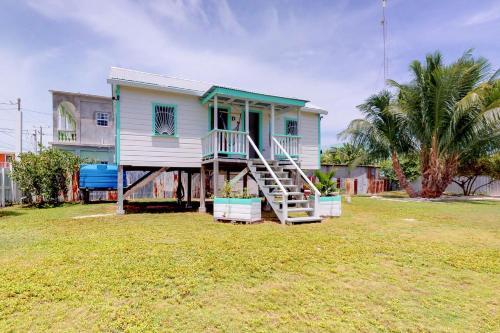 Casa DV Cabanas