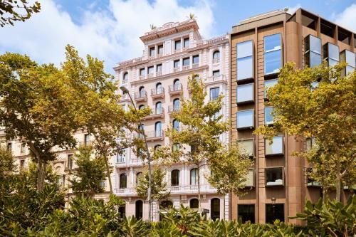Los 10 mejores hoteles 5 estrellas en España | Booking.com