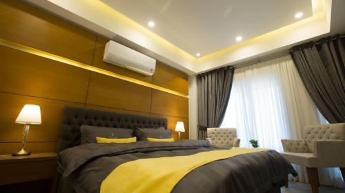 SPACE Luxury Rental Suites