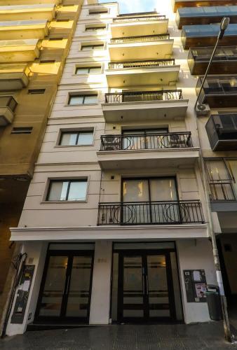 Coralt Aparts Montevideo