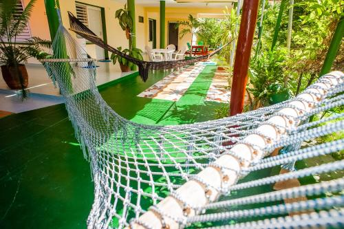 Lovely house with a pool in Varadero