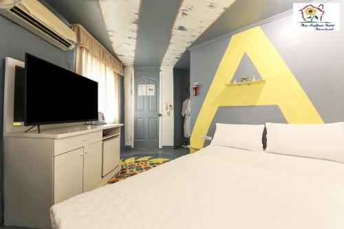 Miju International hostel
