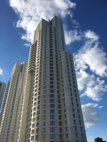 MDM Sky Apartments