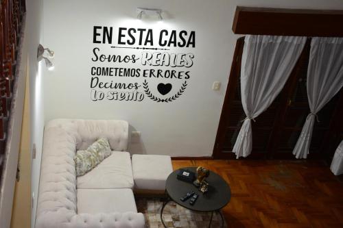 Casa Lugones Aeropuerto