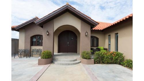 Aruba Palm Beach House