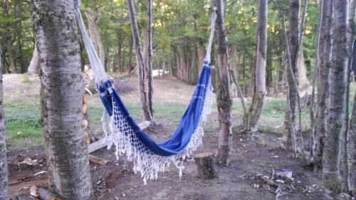 Camping La Encantada