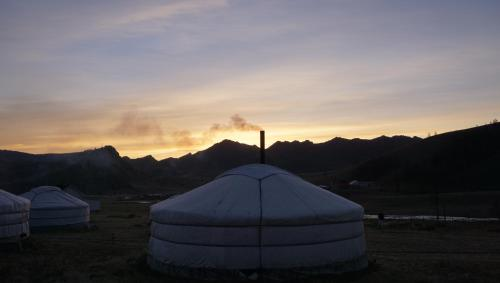 My Mongolia Eco Ger Camp