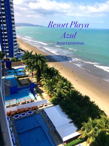 Resort Playa Azul Apartamentos