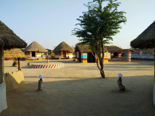 Kutir Craft Village Resort