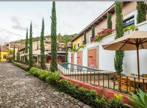 Villas Orotava Antigua Guatemala