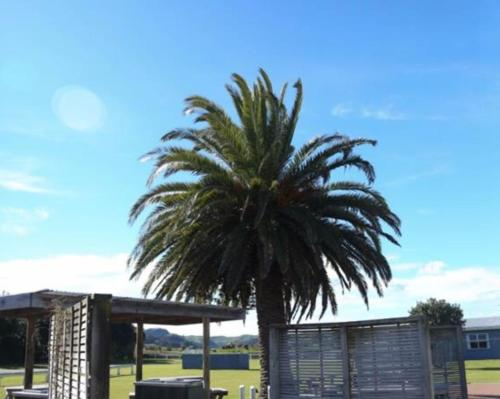 Raglan Holiday Park