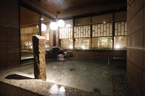 Dormy Inn Premium Osaka Kitahama