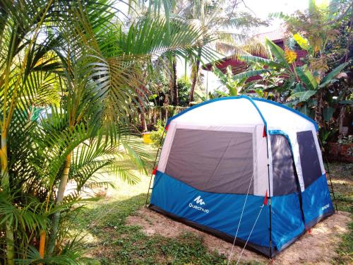 Rumi Camping & Yoga & Home Stay