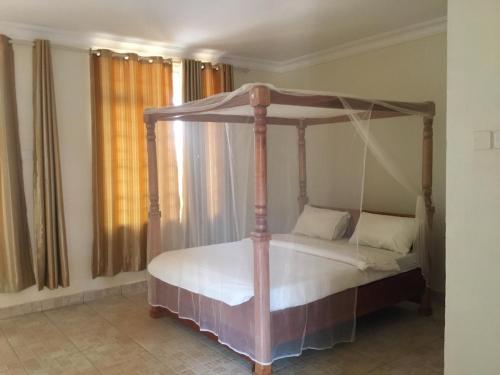 Motel Tuku Masindi