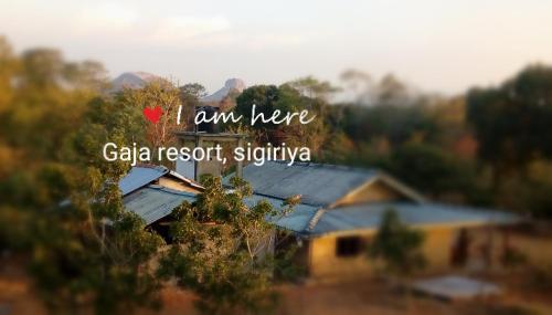 Gaja Resort Sigiriya