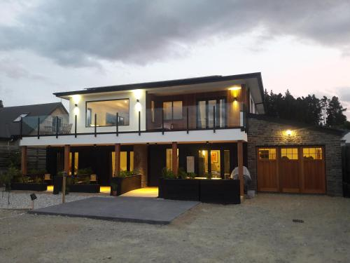 Wanaka Suites
