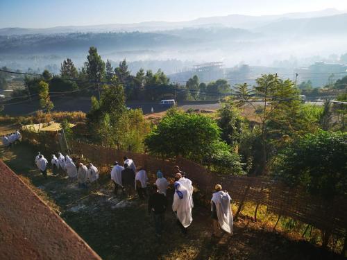 Gondar Backpackers