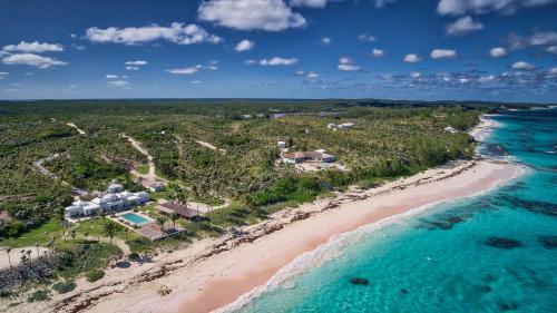 La Bougainvillea