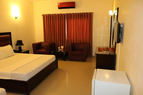 New Mashwani Guest House