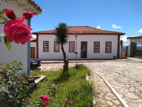 Casa Solar do Rosário
