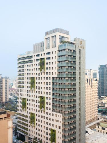 HUAN Serviced Residence