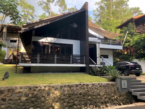 Japanese Style Villa