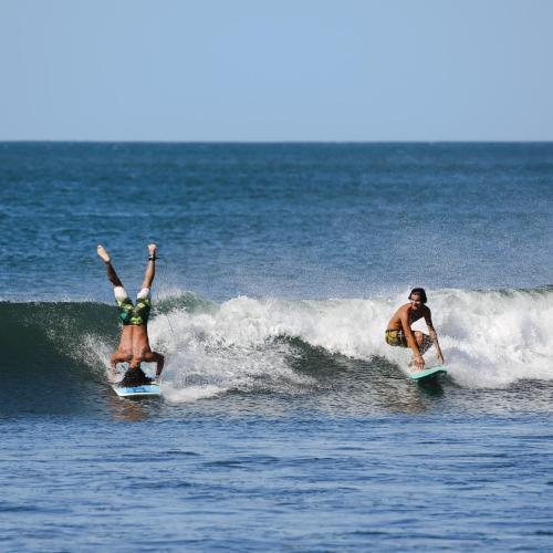 Tapas & Surf