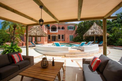 Boutique Apartments Curaçao
