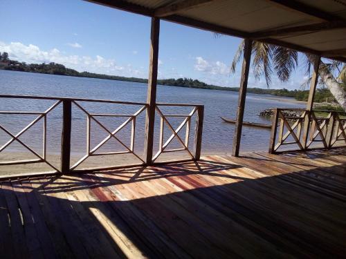 Ikoa Lodge