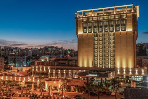 Los 10 mejores hoteles de 5 estrellas de Jordania | Booking.com