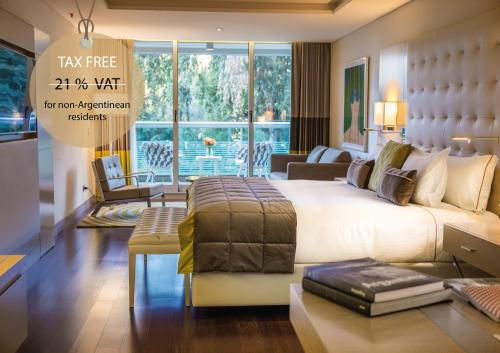 The 10 best 5-star hotels in Argentina | Booking.com
