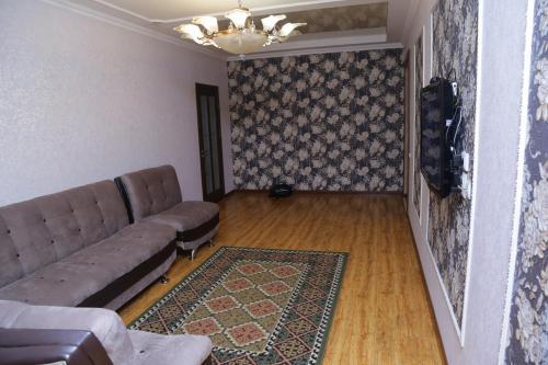 Apartment on Ryskulova 95