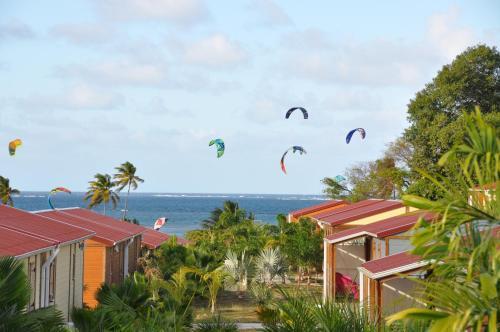 Farniente en Martinique