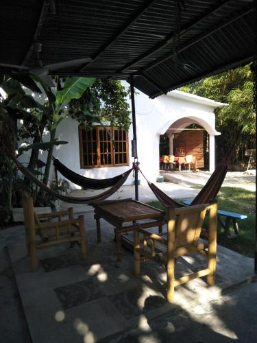 Dili Yoga Centre & Home Stay Rooms